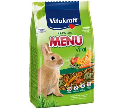 Vitakraft Premium Menü Vital Zwergkaninchenfutter