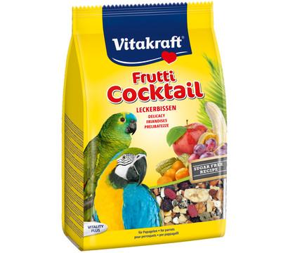 Vitakraft® Vogelsnack Frutti Cocktail für Papageien