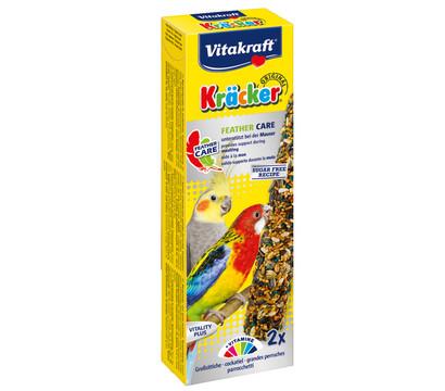 Vitakraft® Vogelsnack Kräcker® Original Feather Care