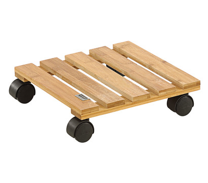 Wagner Pflanzroller Bambus, 29 x 29 cm
