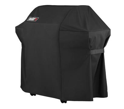 Weber Abdeckhaube Premium für Spirit EO-210 und 300-Serie