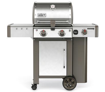 Weber Gasgrill Genesis ® II LX S-240™ GBS™, Edelstahl