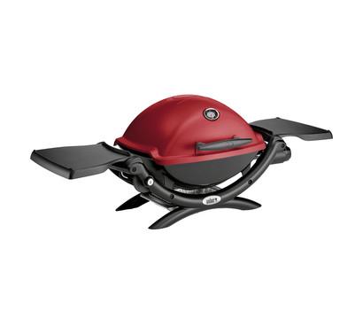 weber grill q 1200 dehner garten center. Black Bedroom Furniture Sets. Home Design Ideas