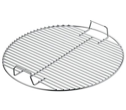 weber grillrost f r bbq holzkohlegrills 47 cm dehner garten center. Black Bedroom Furniture Sets. Home Design Ideas