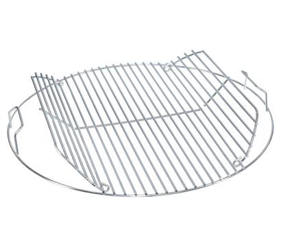 weber grillrost f r bbq holzkohlegrills klappbar dehner garten center. Black Bedroom Furniture Sets. Home Design Ideas