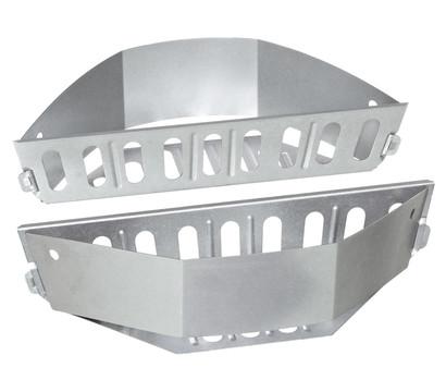 Weber Holzkohlekörbe Char-Basket, 2 Stück