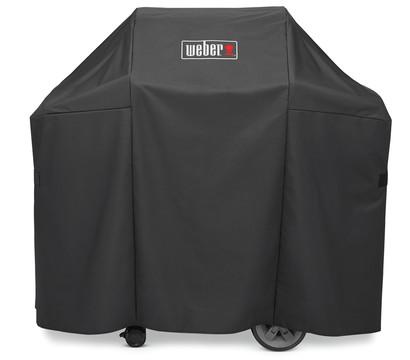 weber premium abdeckhaube genesis ii 200 serie dehner. Black Bedroom Furniture Sets. Home Design Ideas