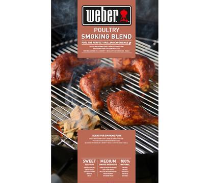 Weber Räucherchips Poultry, für Geflügelfleisch
