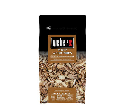Weber Räucherchips