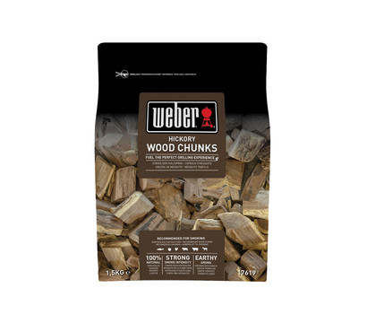 Weber Wood Chunks