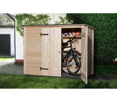 weka bike multibox dehner garten center. Black Bedroom Furniture Sets. Home Design Ideas