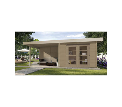 Weka Designhaus 126 B+ Gr. 2