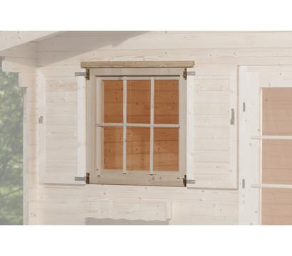 Weka Einzelfenster, 45 mm