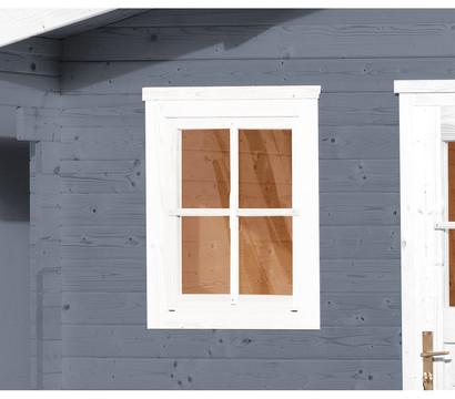 Weka Einzelfenster 69 x 79 cm, weiß