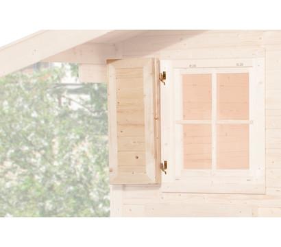 Weka Fensterladen, einseitig