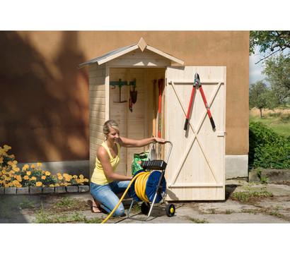 Weka Garten- und Terrassenschrank 351
