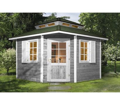 Weka Gartenhaus 149 5-Eck