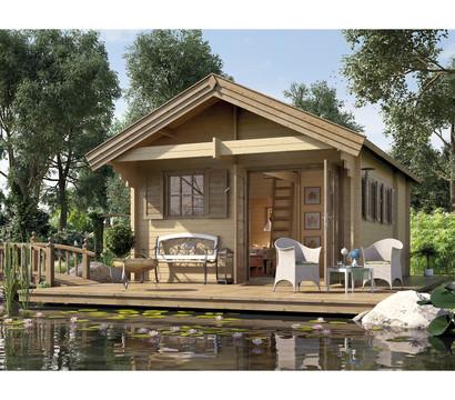 Weka Gartenhaus 155