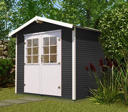 Weka Gartenhaus 218 Gr. 1