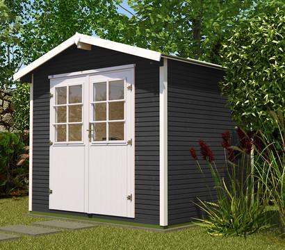 Weka Gartenhaus 218 Gr. 2