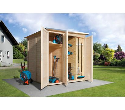 weka modul savebike f r garten q dehner garten center. Black Bedroom Furniture Sets. Home Design Ideas