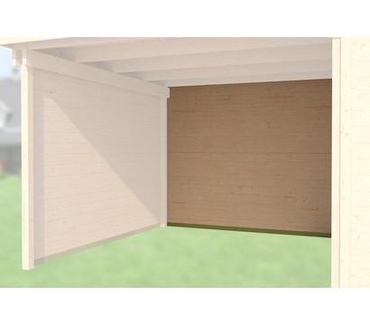 Weka Rückwand für Anbauten, 150 cm