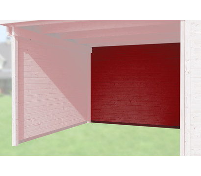 weka r ckwand f r anbauten 300 cm dehner garten center. Black Bedroom Furniture Sets. Home Design Ideas