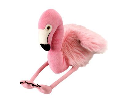 WILD REPUBLIC® Stofftier Flamingo, klein