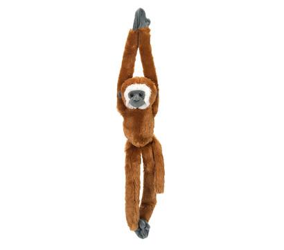 WILD REPUBLIC® Stofftier Gibbon, hängend