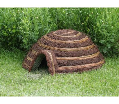 wildlife igelhaus iglu dehner garten center. Black Bedroom Furniture Sets. Home Design Ideas