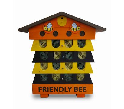 Wildlife Riesenbehausung für freundliche Bienen