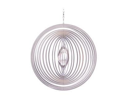 windspiel circolo mit kristall dehner garten center. Black Bedroom Furniture Sets. Home Design Ideas