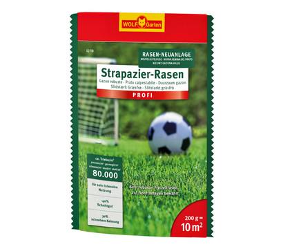 Wolf Saatgut Strapazier-Rasen