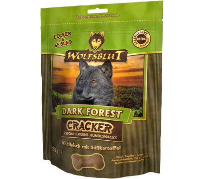 Wolfsblut Cracker Dark Forest Wild, Hundesnack, 225g
