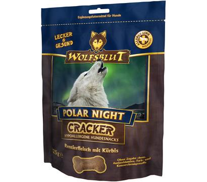 Wolfsblut Cracker Polar Night Rentier, Hundesnack, 225g