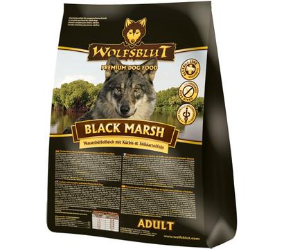 Wolfsblut Trockenfutter Black Marsh Adult Wasserbüffel, Kürbis & Süßkartoffeln