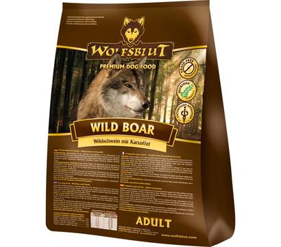 Wolfsblut Wild Boar Adult Wildschwein & Kartoffel, Trockenfutter