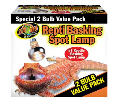 Zoo Med Repti Basking Spot Lamp ValuePack