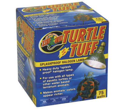 Zoo Med Turtle Tuff Halogenlampe