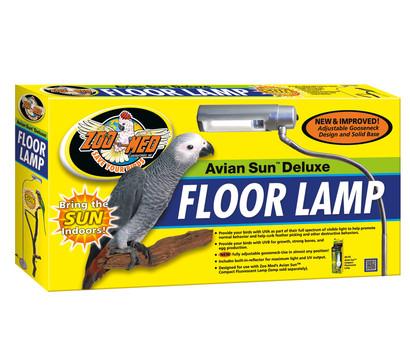 ZooMed AvianSun Deluxe Stehlampe