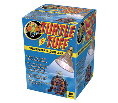 ZooMed Terrarienbeleuchtung TurtleTuff Halogen Lamp