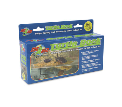 ZooMed Terrariendeko Schwimminsel Turtle Dock