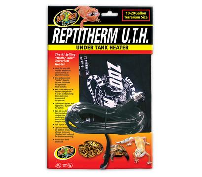 ZooMed Terrariumheizmatte ReptiTherm UTH