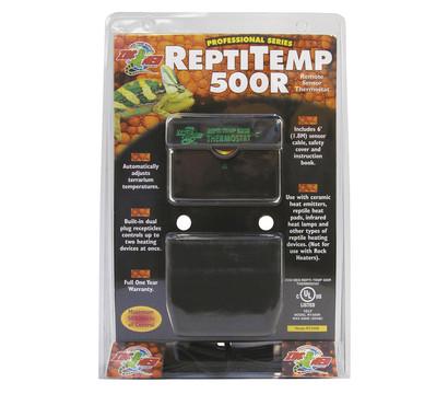 ZooMed Terrariumtechnik ReptiTemp 500R Remote Sensor Thermostat