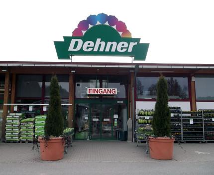 dehner markt traunstein