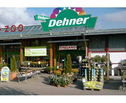 dehner garten center