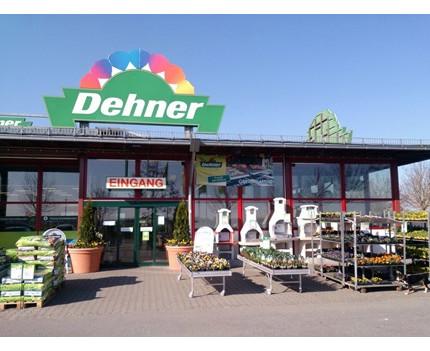 Dehner Neutraubling öffnungszeiten
