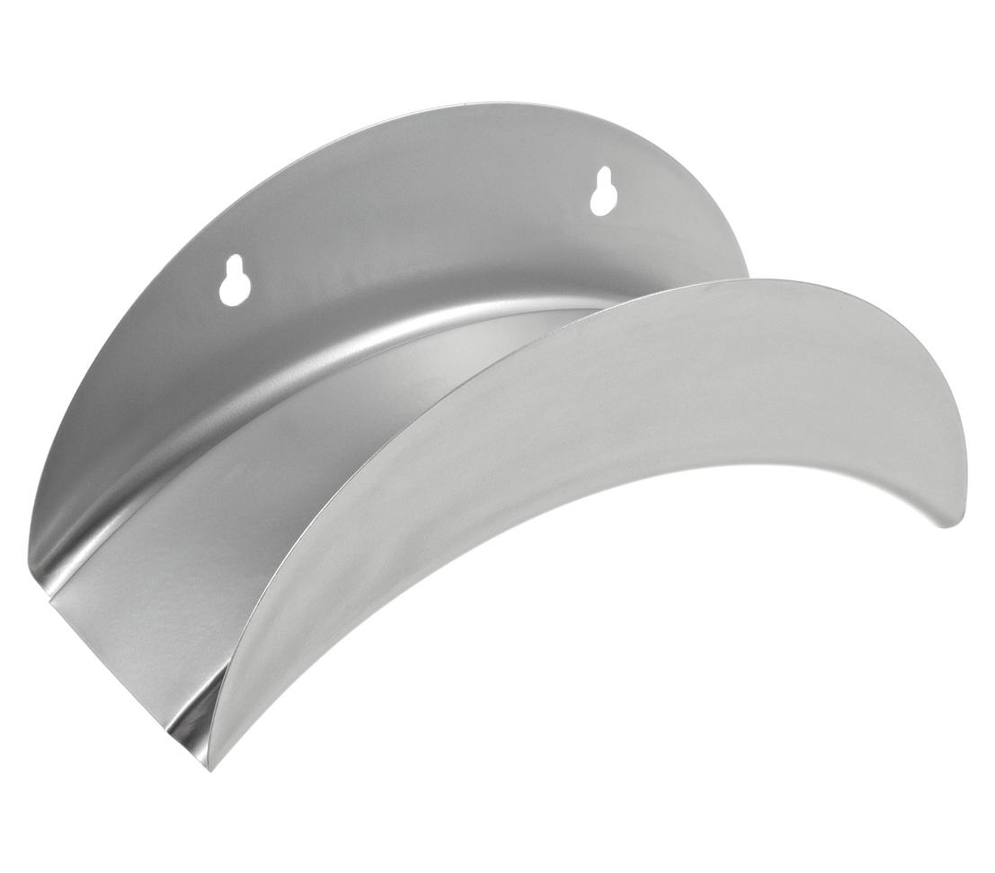 Polar Werkstatt-Wandschlauchhalter Kabelhalter Wasserschlauchhalter verzinkt