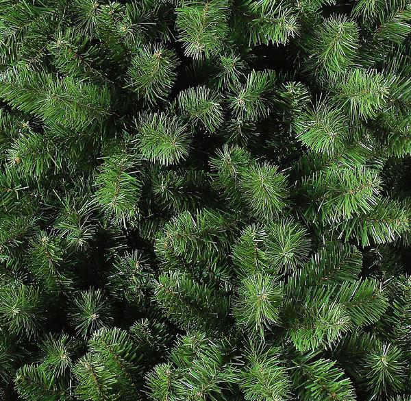 Dehner künstlicher Weihnachtsbaum Tanne 'Aron', 180 cm