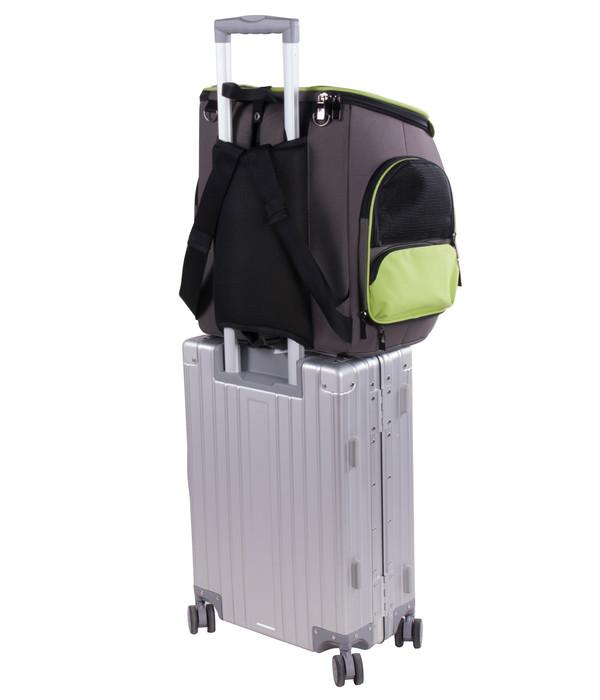 Dehner Premium Multifunktionstasche 5-in-1